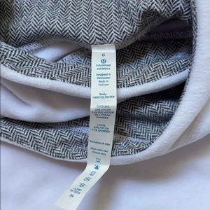 🍋lululemon fleece sweatshirt